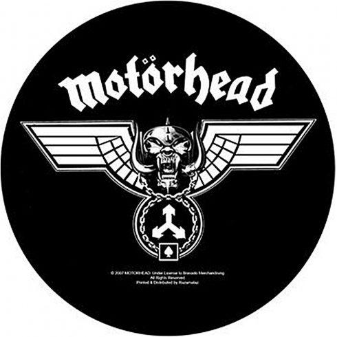 Motorhead - Hammered hátfelvarró