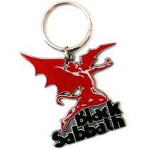 Black Sabbath - Daemon fém kulcstartó