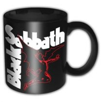Black Sabbath - Daemon bögre