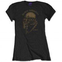 Black Sabbath - US Tour 1978 (Retail Pack) női póló