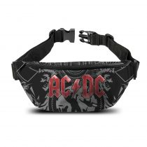 AC/DC - BLACK ICE övtáska