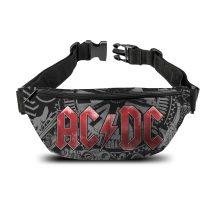 AC/DC - WHEELS övtáska