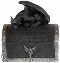 Precious sárkányos doboz