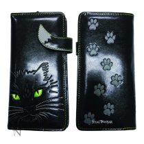 Lucky Cat női pénztárca