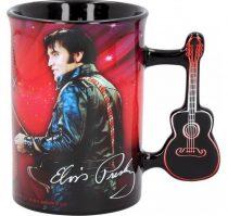 Elvis '68 bögre