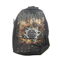 Slipknot - PENTAGRAM hátizsák