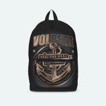 Volbeat - SEAL THE DEAL hátizsák