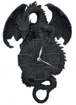 Protector of Time falióra