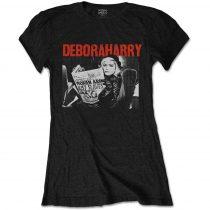 Debbie Harry - Women Are Just Slaves női póló