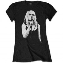 Debbie Harry - Open Mic. női póló