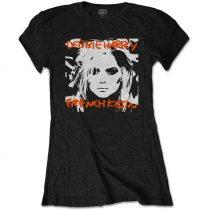Debbie Harry - French Kissin' női póló