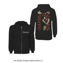 The Doors - Lizard King pulóver