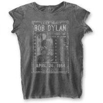 Bob Dylan - Curry Hicks Cage női póló