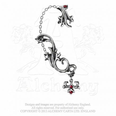 Alchemy Sylvanus fülbevaló