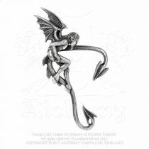 Alchemy Devil's Den fülbevaló