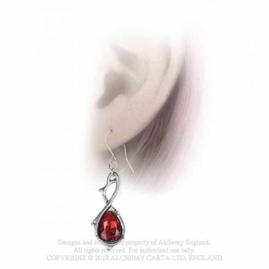 Alchemy Passionette fülbevaló