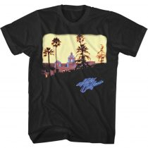 Eagles - Hotel California póló