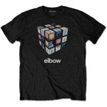 Elbow - Best of póló