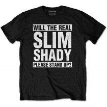 Eminem - The Real Slim Shady póló