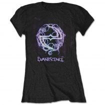 Evanescence - Want női póló