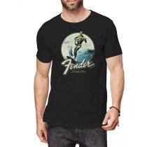 Fender - Surfer póló