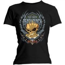 342ba9141b Zenekaros női póló - Női ruházat - 6 - RockStore.hu - Rockzenei ...