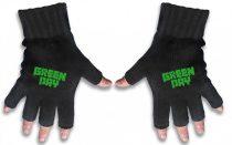 Green Day - Logo kesztyű
