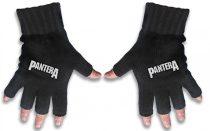 Pantera - Logo kesztyű