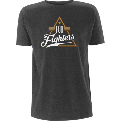 Foo Fighters - Triangle póló