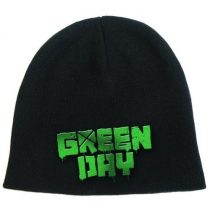 Green Day - Logo sapka