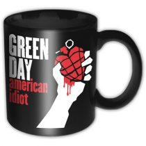 Green Day - American Idiot bögre