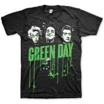 Green Day - Drips póló