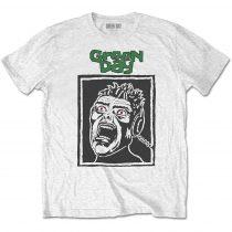 Green Day - Scream póló