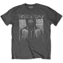 Green Day - Ski Mask póló