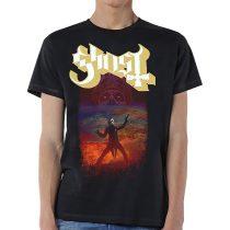 Ghost - EU Admat póló