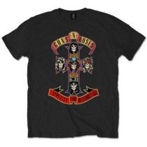 Guns N' Roses - Appetite for Destruction póló