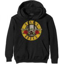 Guns N Roses - Classic Logo pulóver