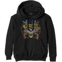 Guns N Roses - Top Hat pulóver