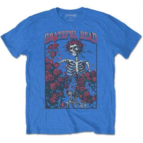 Grateful Dead - Bertha & Logo póló