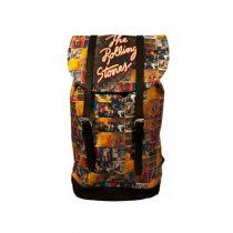 The Rolling Stones - VINTAGE ALBUM hátizsák