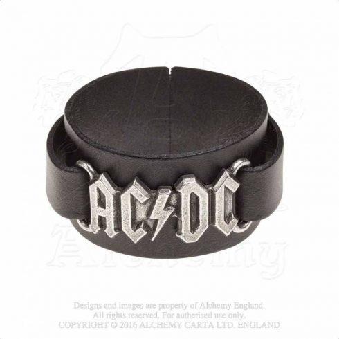 Alchemy AC/DC Logo karkötő