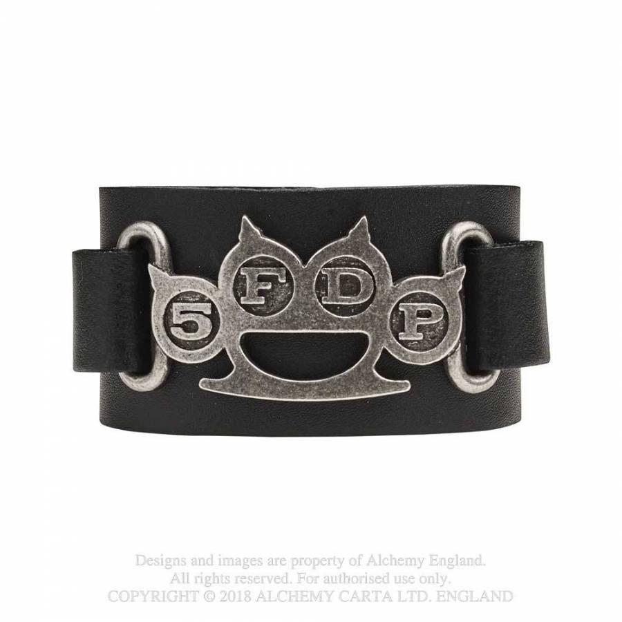 289714df3623 Alchemy 5FDP Logo karkötő - RockStore.hu - Rockzenei kiadványok ...