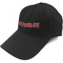 Iron Maiden - Logo baseball sapka