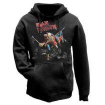 Iron Maiden - The Trooper pulóver