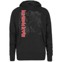 Iron Maiden - Trooper női pulóver
