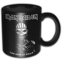 Iron Maiden - Book of Souls bögre