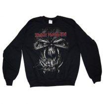 Iron Maiden - Final Frontier Eddie pulóver