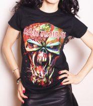 Iron Maiden - Final Frontier női póló
