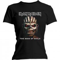 Iron Maiden - The Book of Souls női póló