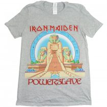 Iron Maiden - Powerslave Egypt póló